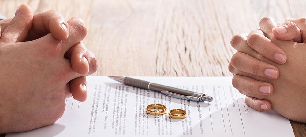 Mediation vs Divorce